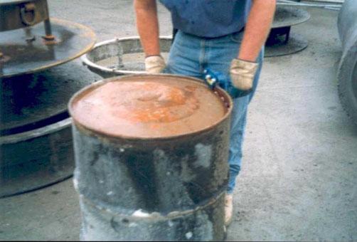 gallondrum