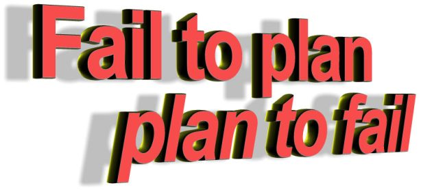 plan-to-fail