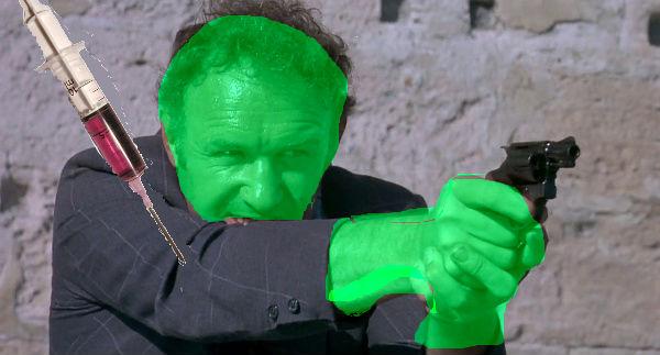 greencrackman
