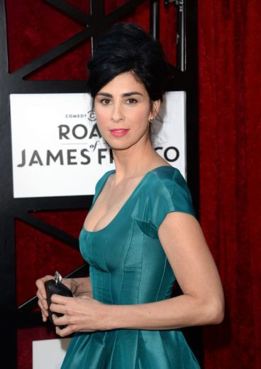 sarah-silverman-at-comedy-central-roast-of-james-franco-in-culver-city_1